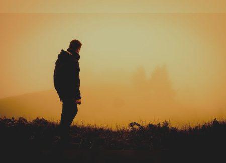 Hoe een wandeling een droom redde